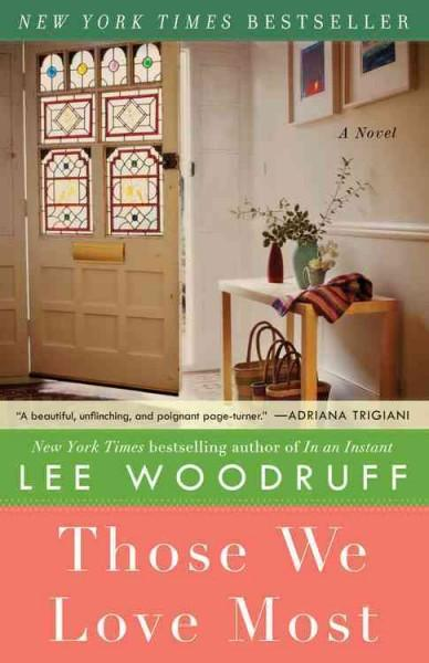 Those We Love Most (Paperback)