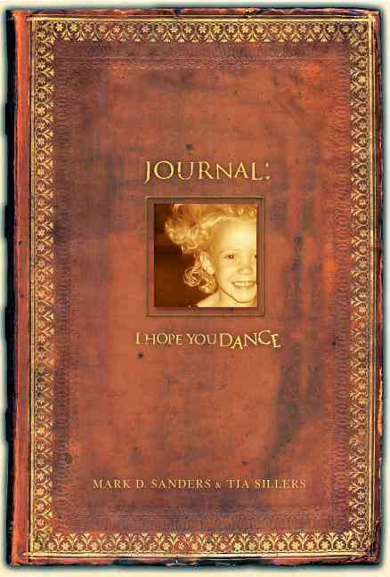 I Hope You Dance Journal (Notebook / blank book)