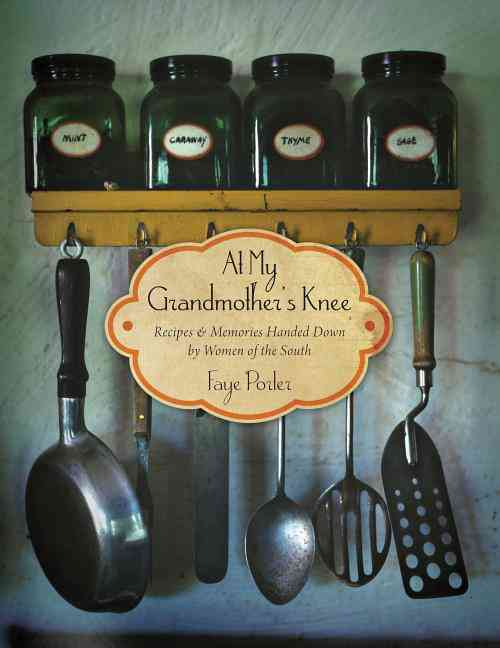 At My Grandmother's Knee (Hardcover)