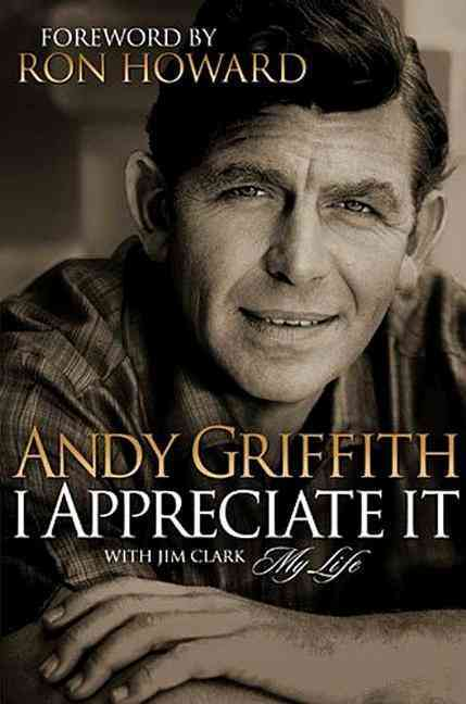 I Appreciate It: My Life (Hardcover)
