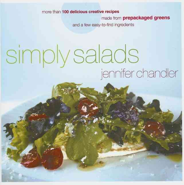 Simply Salads (Hardcover)