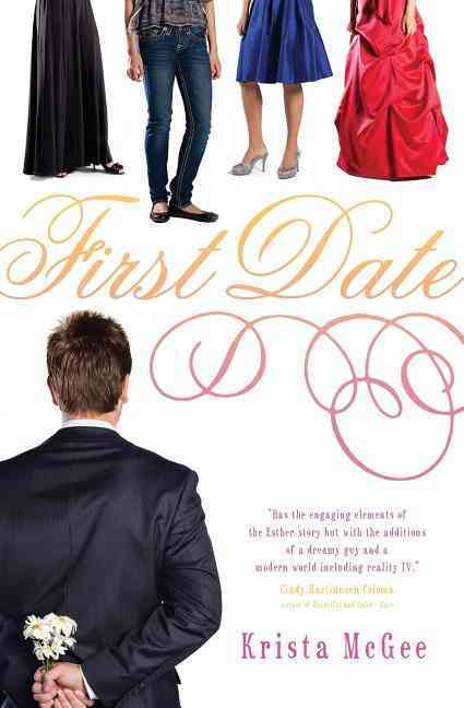 First Date (Paperback)