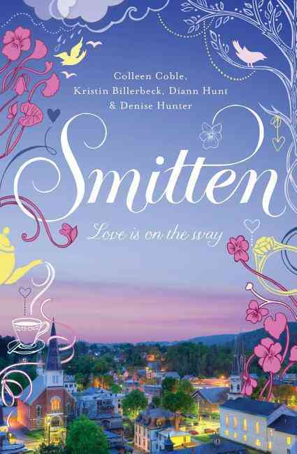Smitten: Love Is on the Way (Paperback)