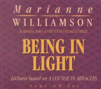 Being in Light (CD-Audio)