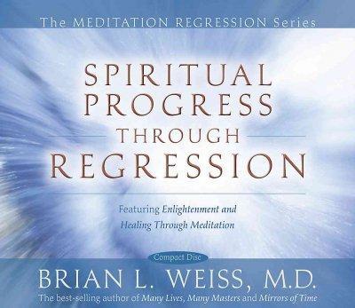Spiritual Progress Through Regression (CD-Audio)