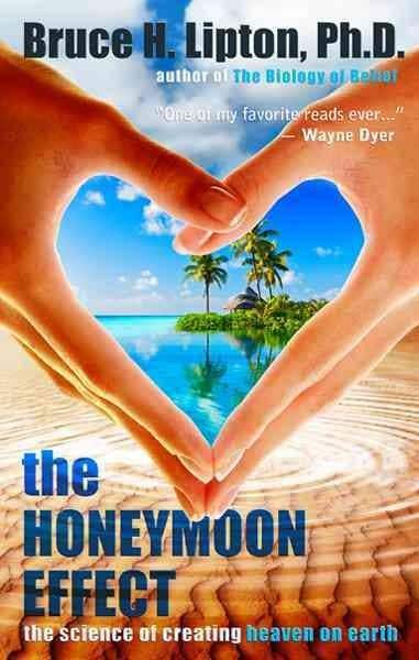 The Honeymoon Effect: The Science of Creating Heaven on Earth (Hardcover)
