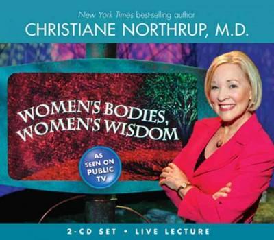 Women's Bodies, Women's Wisdom (CD-Audio)