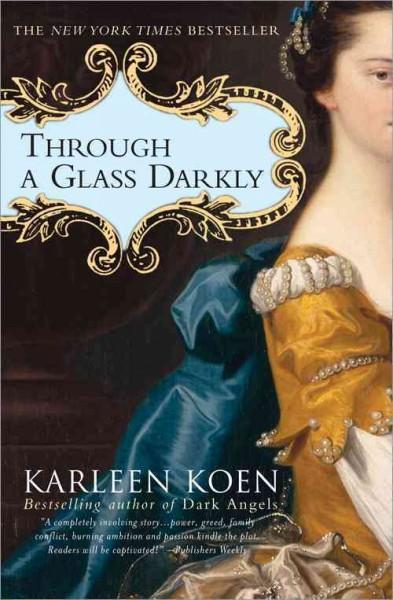 Through a Glass Darkly (Paperback)