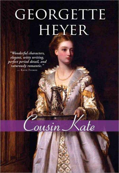 Cousin Kate (Paperback)