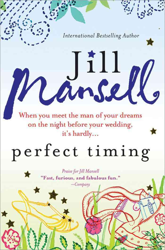 Perfect Timing (Paperback)