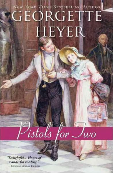 Pistols for Two: And Other Stories (Paperback)