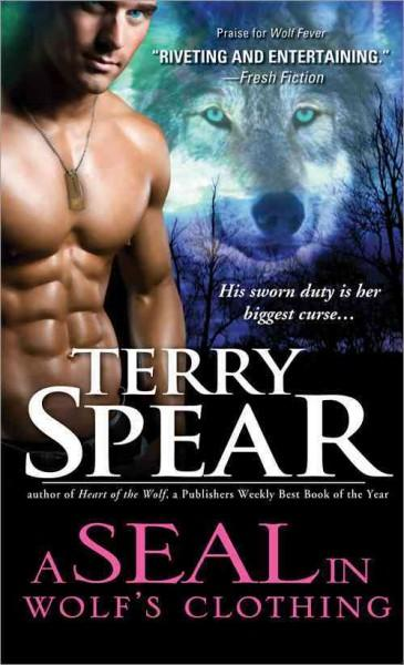 A Seal in Wolf's Clothing (Paperback)