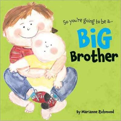 Big Brother (Hardcover) - Thumbnail 0