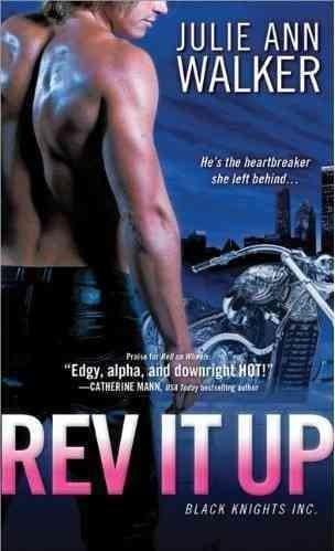 Rev It Up (Paperback)