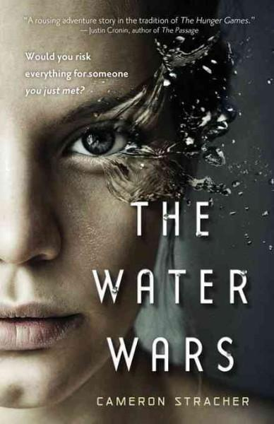 The Water Wars (Paperback)