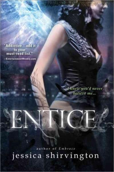 Entice (Hardcover)