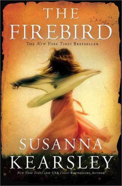 The Firebird (Paperback)