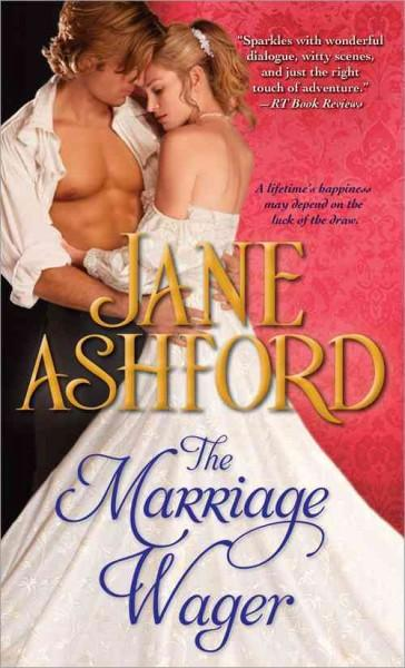 The Marriage Wager (Paperback)