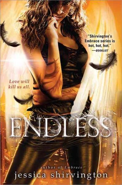Endless (Hardcover)