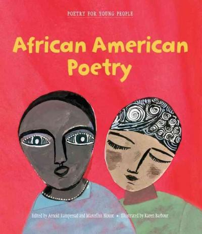 African American Poetry (Hardcover)