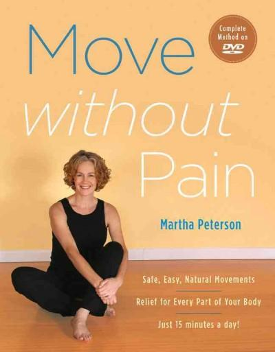 Move without Pain (Paperback)