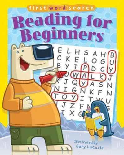 Reading for Beginners (Paperback)