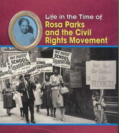 Rosa Parks and the Civil Rights Movement (Paperback)