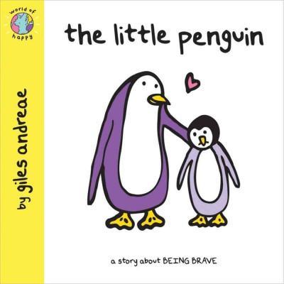 The Little Penguin (Paperback)