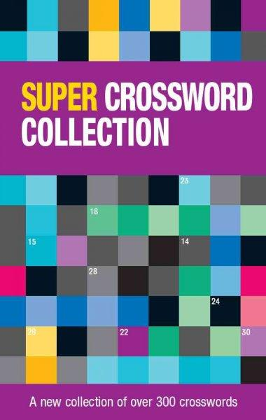 Super Crossword Collection (Paperback)