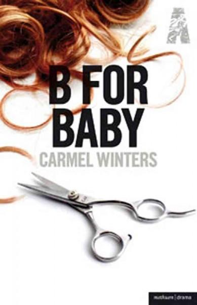 B for Baby (Paperback) - Thumbnail 0