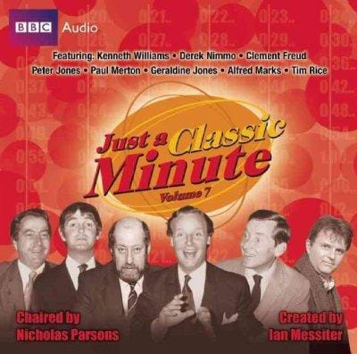 Just a Classic Minute (CD-Audio)
