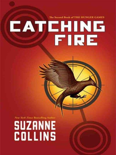 Catching Fire (Hardcover)