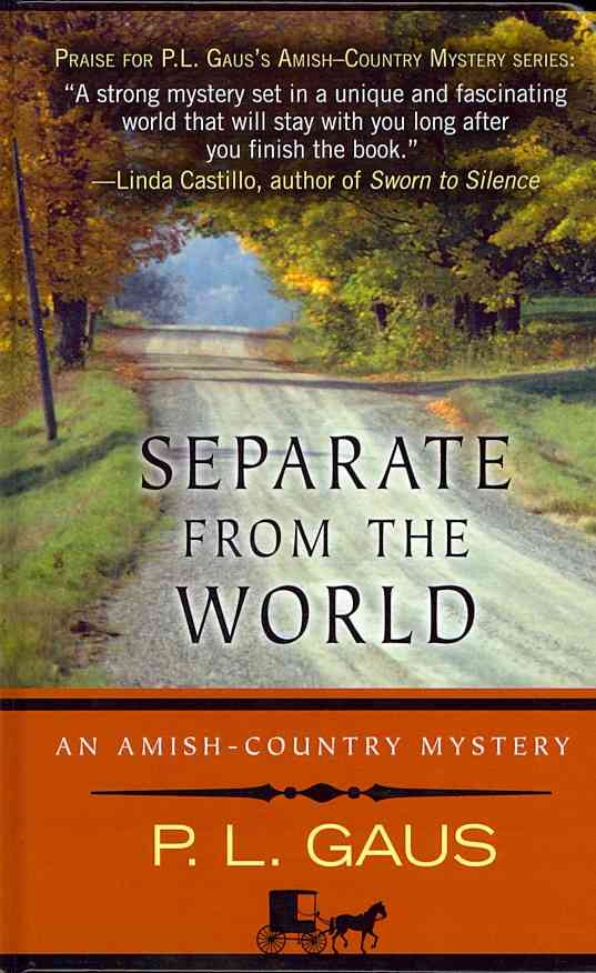 Separate from the World (Hardcover)