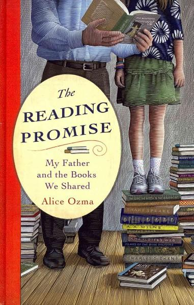 The Reading Promise: My Father and the Books We Shared (Hardcover)