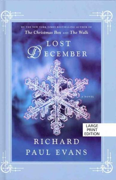 Lost December (Hardcover)