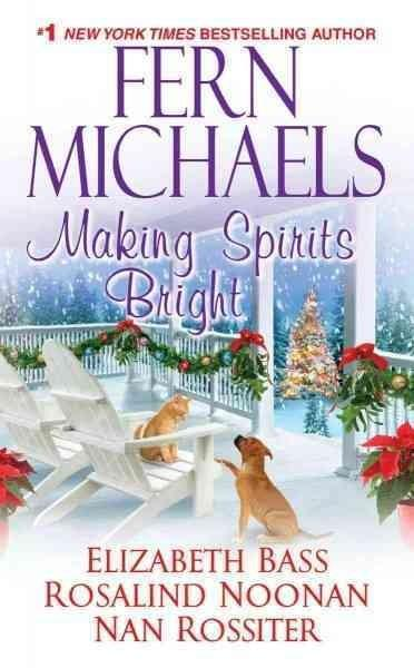 Making Spirits Bright (Hardcover)