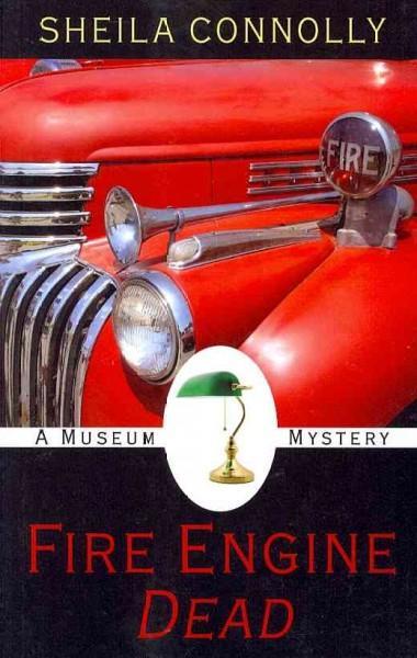 Fire Engine Dead (Paperback)