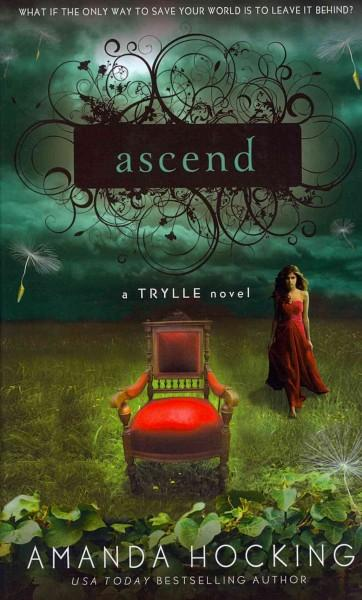 Ascend (Hardcover)