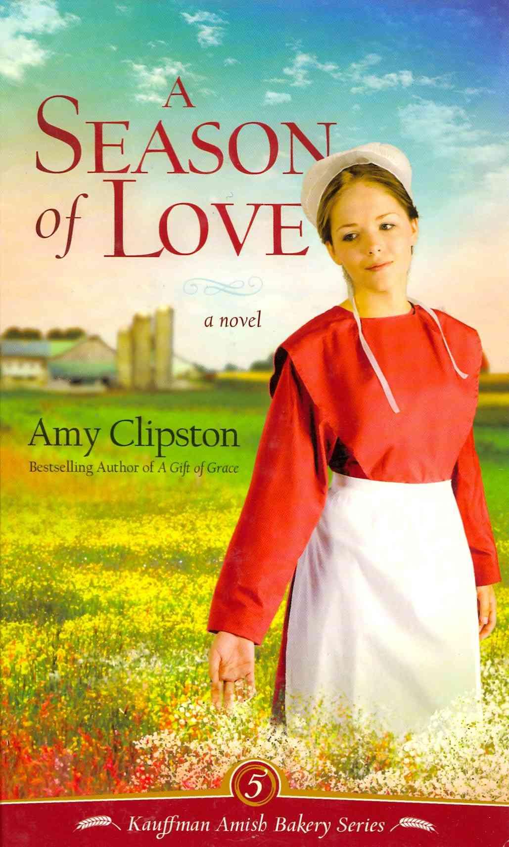 A Season of Love (Hardcover)