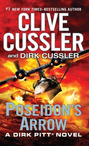 Poseidon's Arrow (Hardcover)