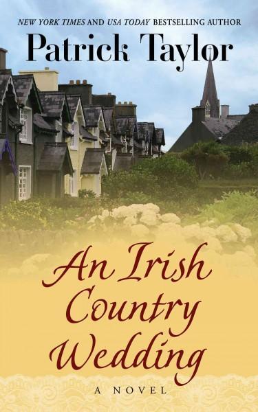 An Irish Country Wedding (Hardcover)