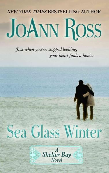 Sea Glass Winter (Hardcover)