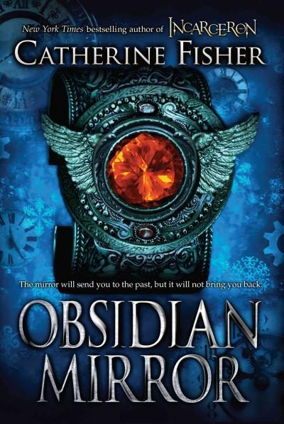 Obsidian Mirror (Hardcover)