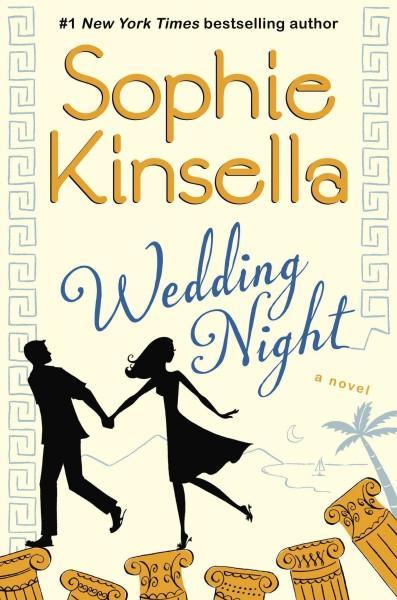 Wedding Night (Hardcover)