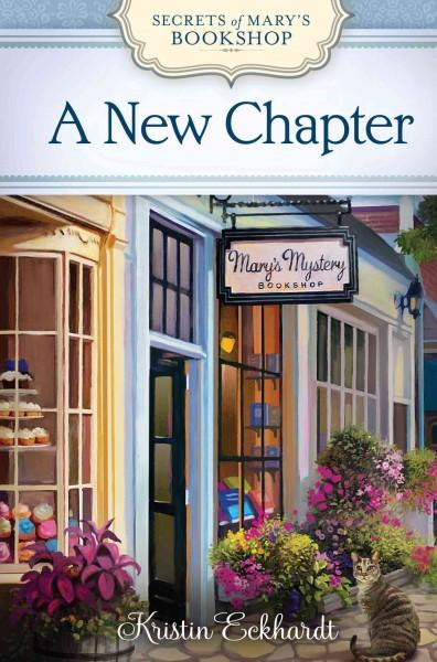 A New Chapter (Hardcover)