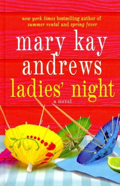 Ladies' Night (Hardcover)