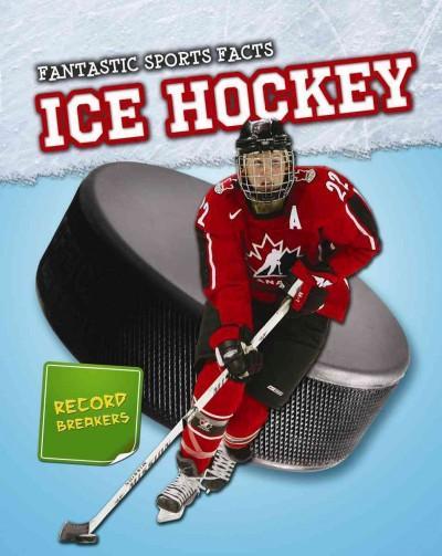Ice Hockey (Paperback)