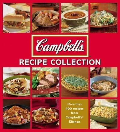 Campbell's Recipe Collection (Loose-leaf)