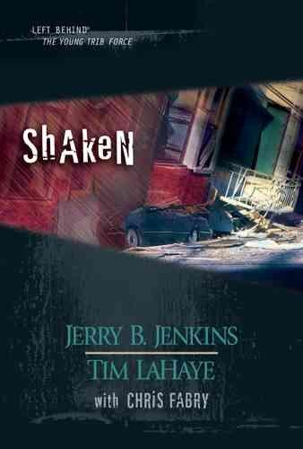 Shaken (Hardcover)