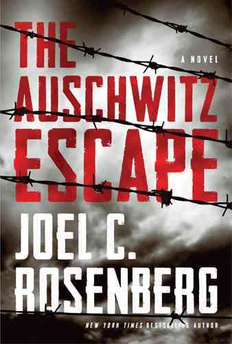 The Auschwitz Escape (Hardcover)
